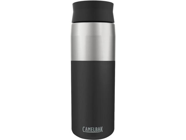 CamelBak Hot Cap Vacuum Insulated Stainless Bottle 600ml jet